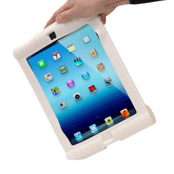 IPad 2,3,4 Cover, White