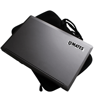 Umates Neoprene Sleeve With Handle 38 X 25