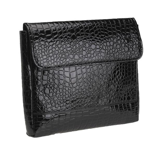 Umates Slipcase Lacquer & Crocodile Print