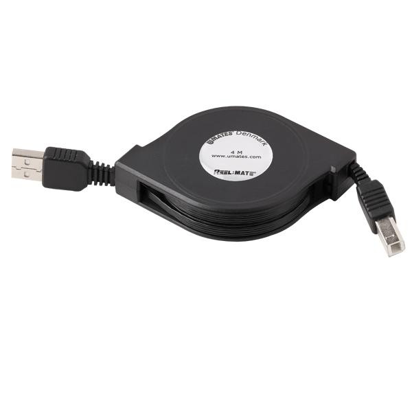 USB-Druckerkabel, 4 M