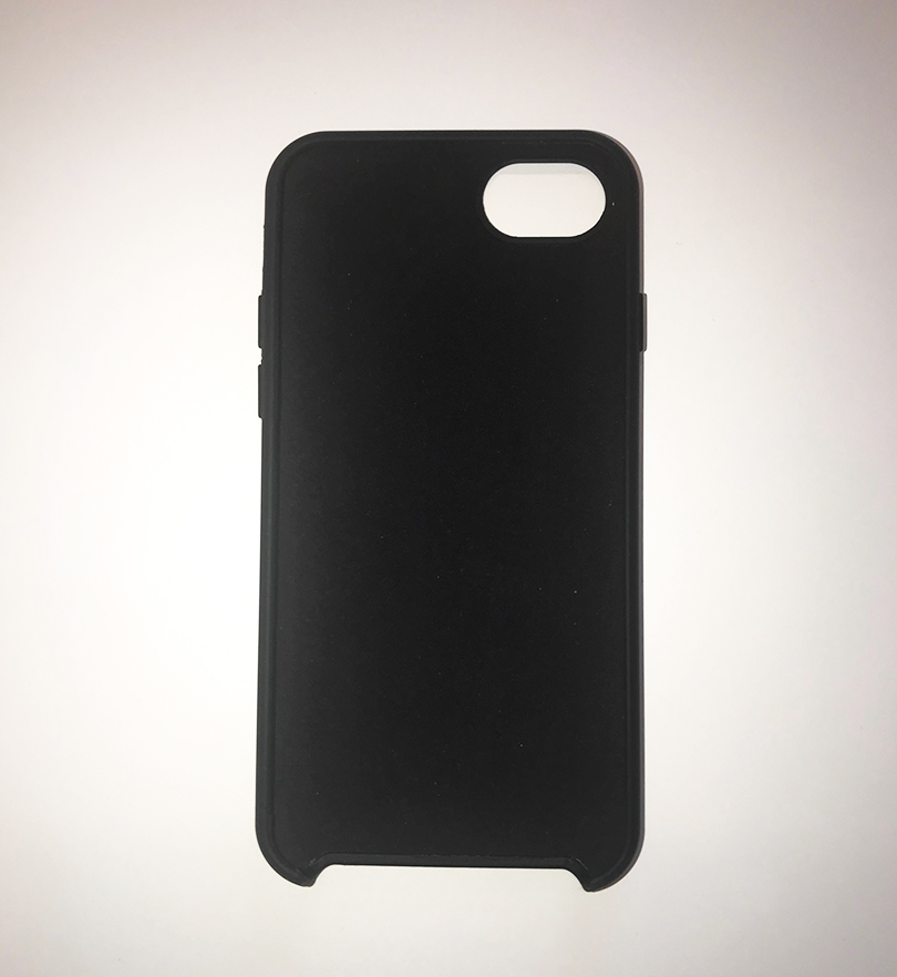 IPhone Cover By Umates HardCase Front Side - Black