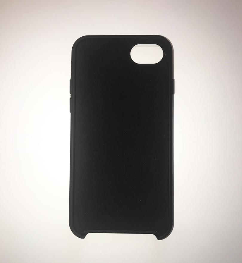 IPhone Cover By Umates HardCase Front Side - Black