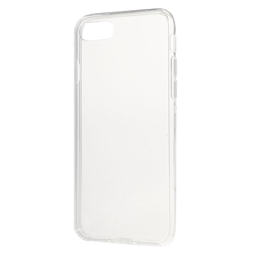 iPhone Silicone cover from UMATES - transparent white