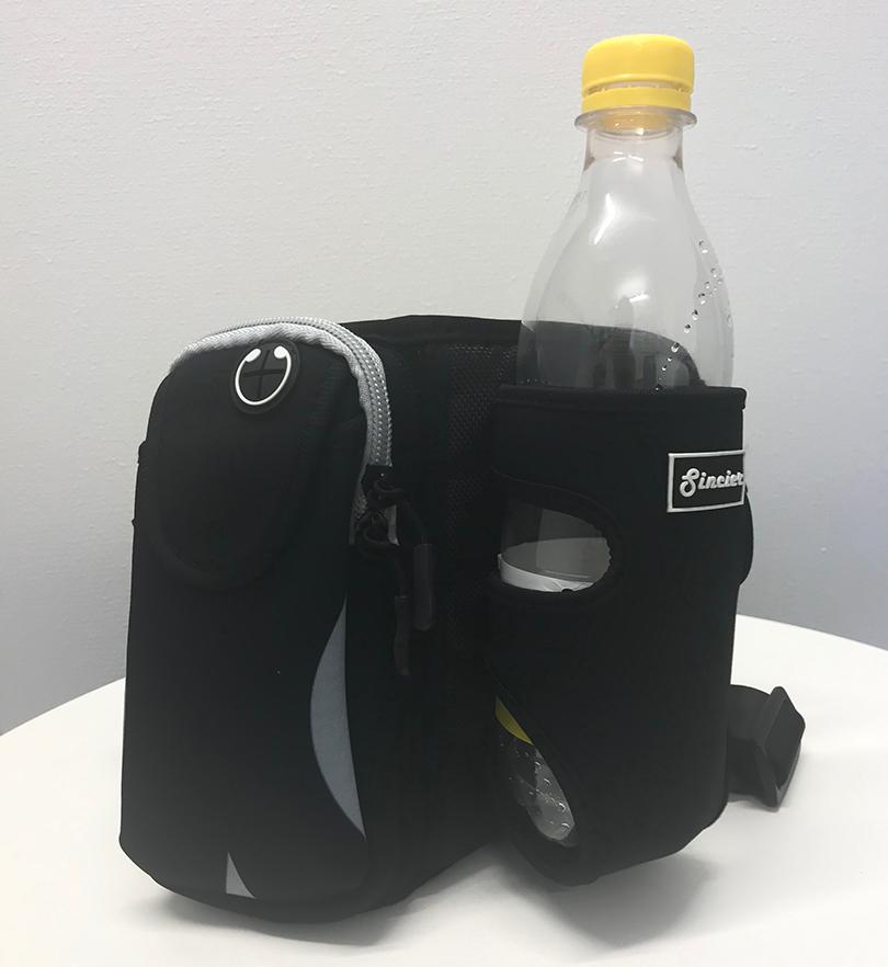 UMATES Penny Pack Front Side Bottle Holder