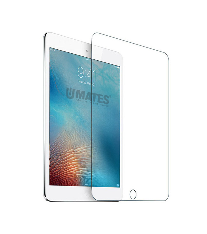 Umates GlassProtector iPad Screen Protector
