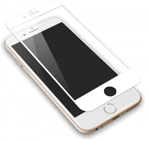 Umates GlassProtector IPhone White Screen