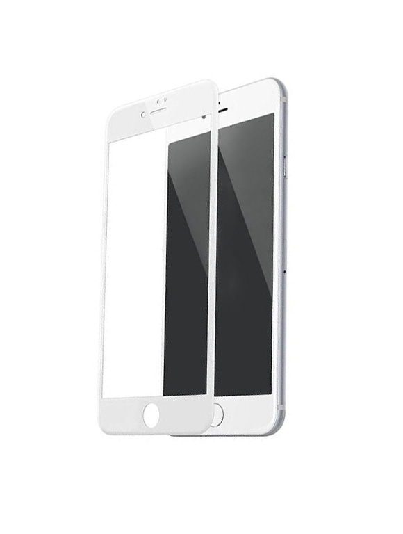 Umates GlassProtector iPhone White