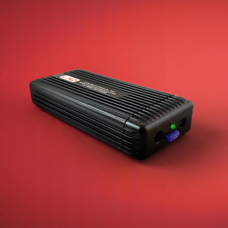 Lind Auto Adapters 70 Watt plastic